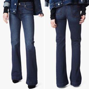7 For All Mankind Dojo Flare Leg Trouser Jeans